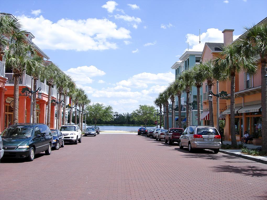 Impressionen Florida, USA