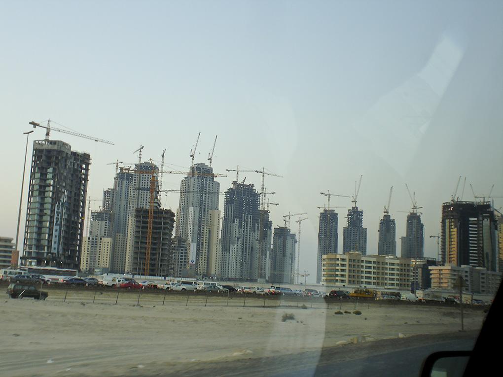 Impressionen Dubai, VAE