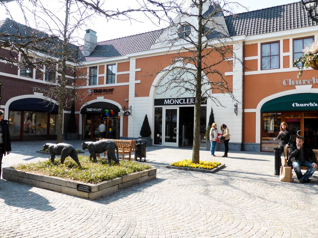FOC Roermond, Niederlande